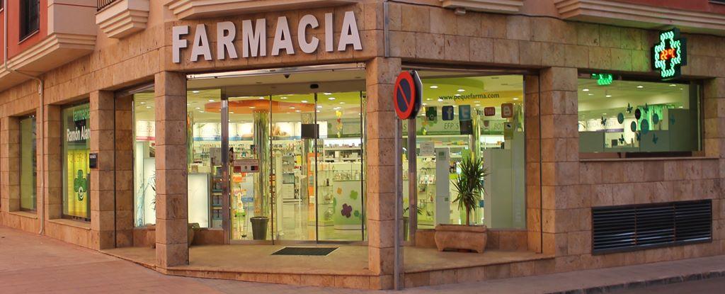 Farmacia Ramon Alarcon Socuellamos